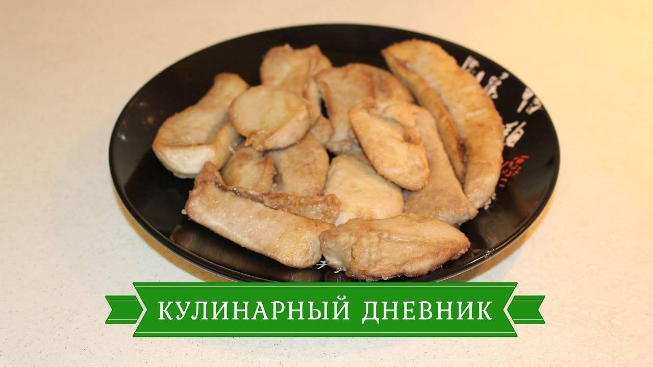 Молоки лососевых рыб, их польза и вред
