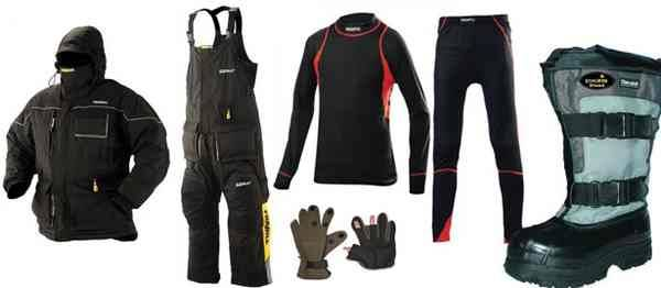 Топ-8 костюмов для зимней охоты - charlifox портал о товарах для охоты