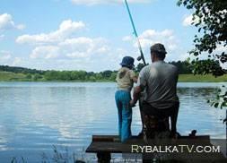 Рыбалка в пензенской области: лучшие места на карте топ-10
