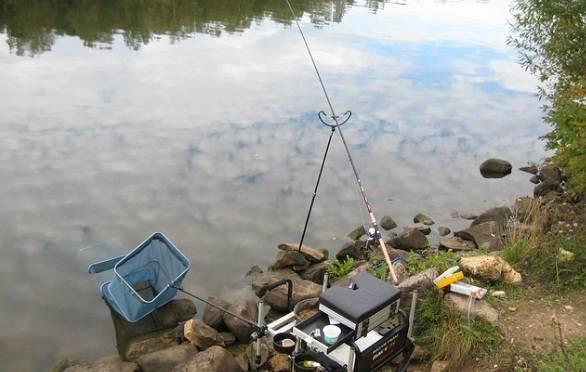Рыбалка на фидер - ключевые моменты и особенности
