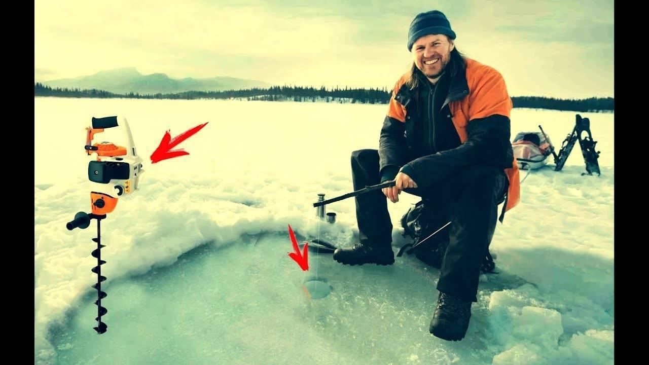 Аксессуары для зимней рыбалки - 90 фото и видео рекомендации по выбору рыболовных снастей