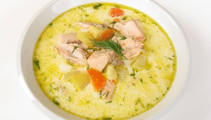 Как приготовить суп из минтая - пошаговый кулинарный рецепт с фото