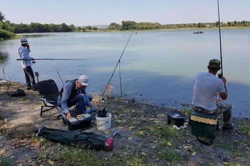 Рыбалка в Республике Ингушетия: лучшие места на карте