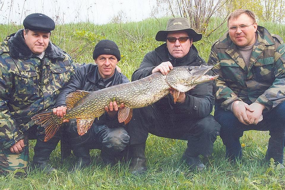 Firstfisher.ru – интернет-журнал о рыбалке и рыболовах. рыбалка в липецкой области