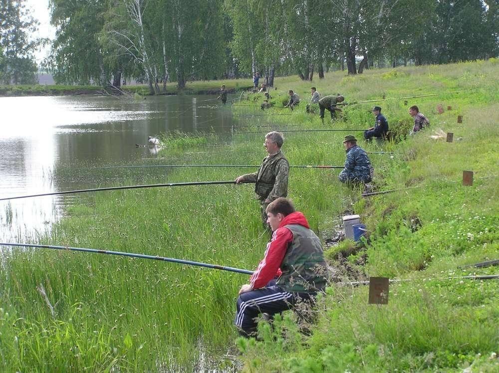 12 лучших рыболовных мест тамбовской области – рыбалке.нет