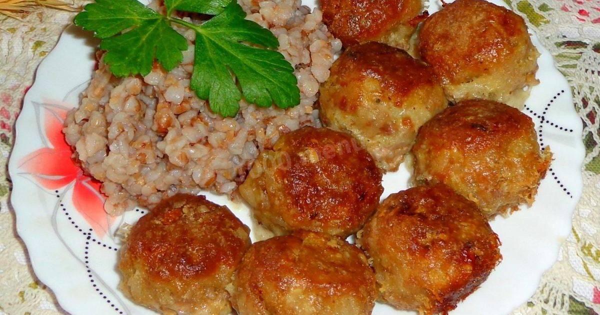 Рыбные тефтели в кисло-сладком соусе – кулинарный рецепт