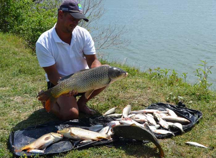 Рыбалка в брянске и брянской области: места для ловли на десне и местных прудах, какая рыба водится