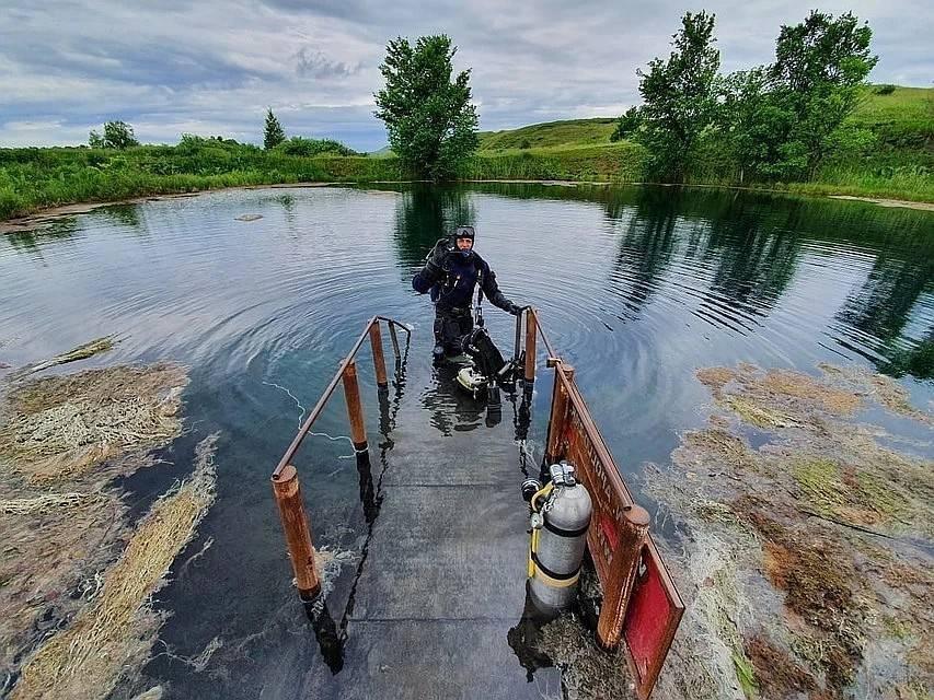 Рыбалка в тольятти: места и особенности