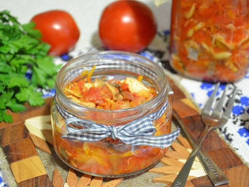 Рыба с овощами (более 100 рецептов с фото) - рецепты с фотографиями на поварёнок.ру
