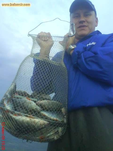 Отчеты о рыбалке тольятти — про рыбалку - рыба