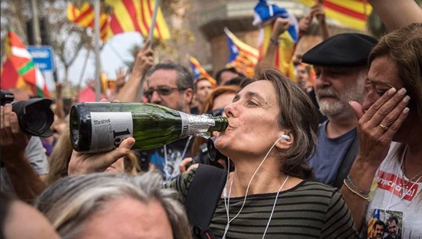 Автономное сообщество каталония - вики