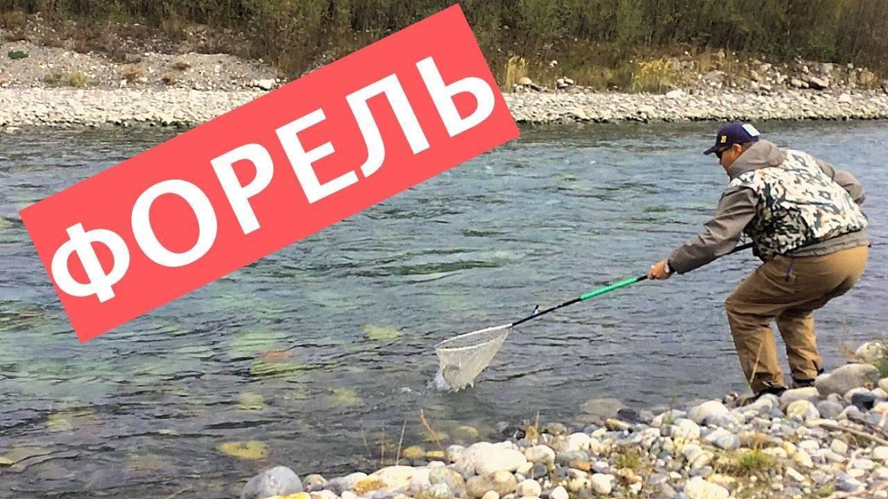 Рыбалка в Карачаево-Черкесской Республике: лучшие места на карте