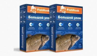 Рыба: проблемная и прибыльная   retail.ru