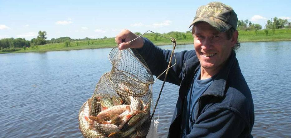 Рыбалка в тамбовской области: плюсы и минусы, чем лучше ловить, выбор подходящего места
