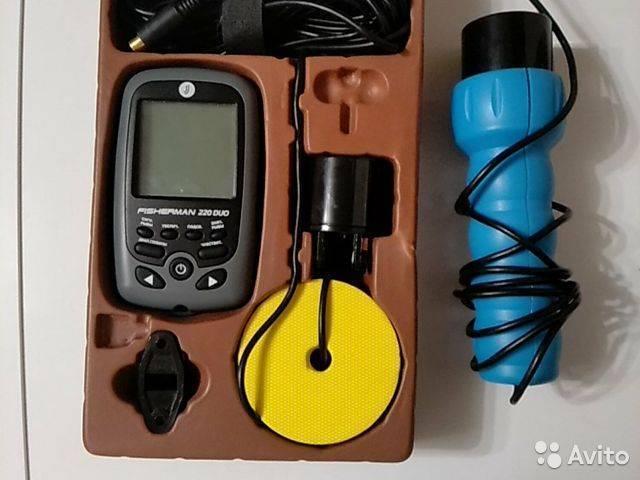 Эхолот fisherman 200: технические характеристики, советы по выбору
