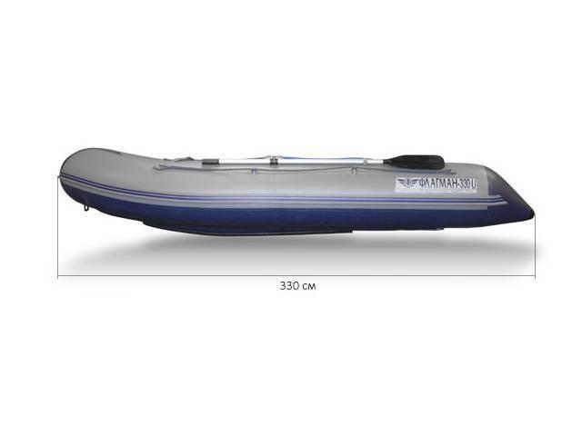 Лодки ПВХ Флагман