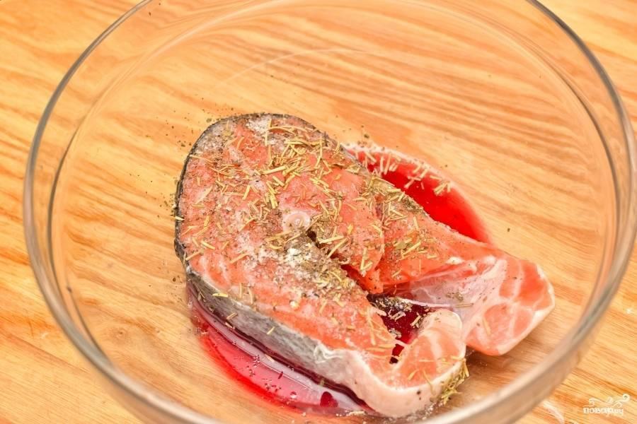 Рыба в микроволновке: как приготовить, рецепты, можно ли размораживать красную рыбу