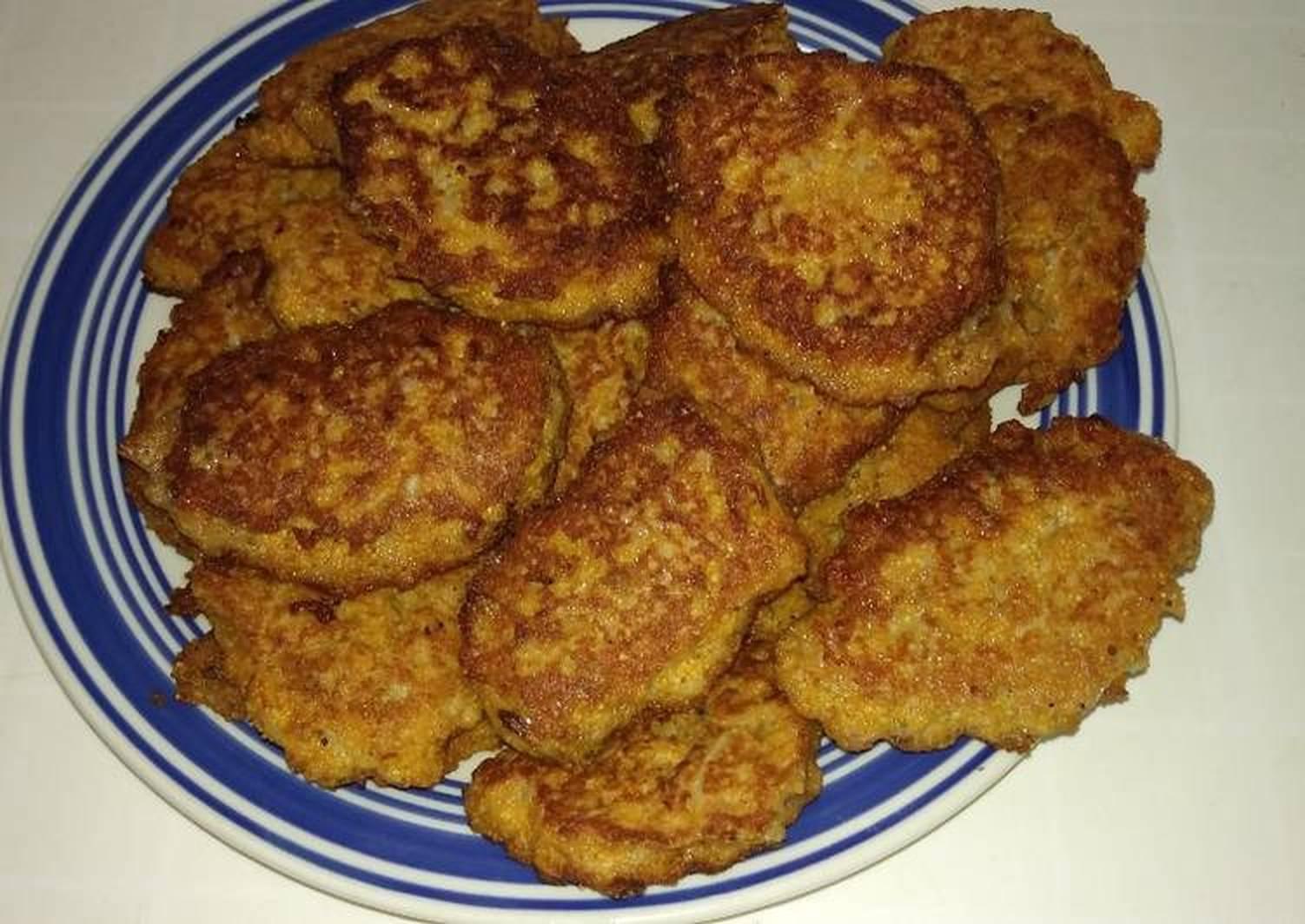 ᐉ котлеты из толстолобика - рыбные рецепты - ✅ ribalka-snasti.ru