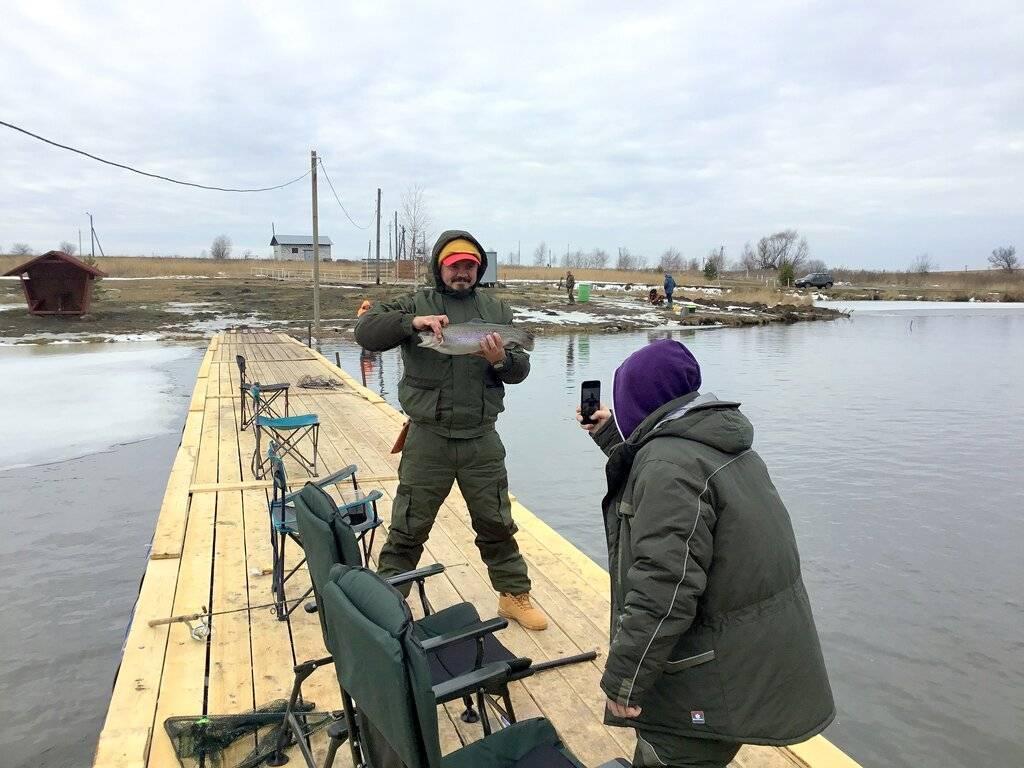 Подольское районное общество охотников и рыболовов