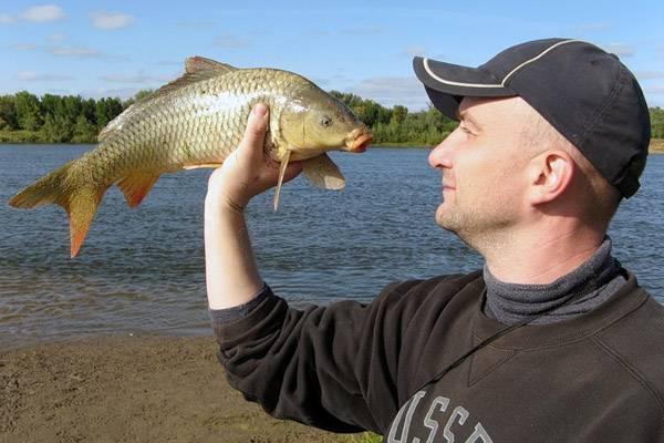 Все о рыбалке в уфе