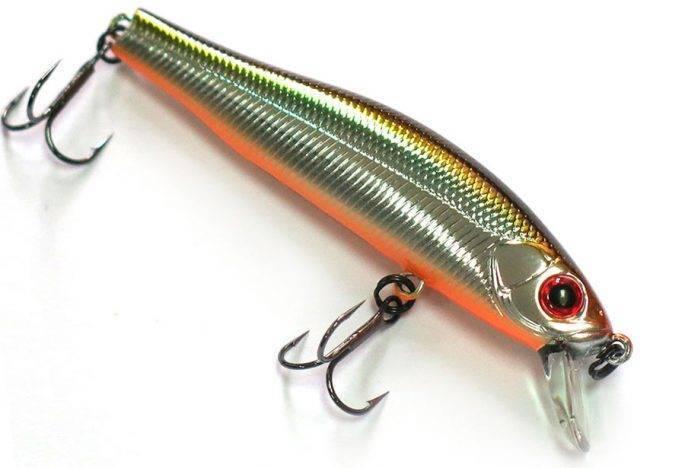 Воблер на жереха: топ 10 уловистых моделей и техника ловли