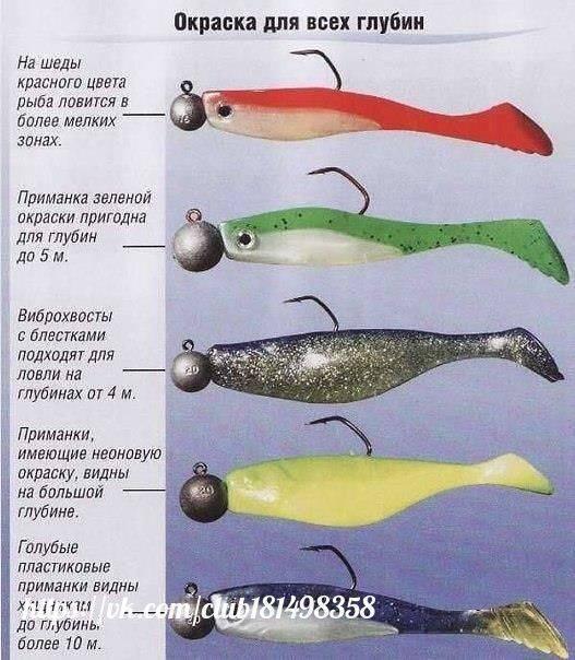 Как выбрать место для рыбалки зимой