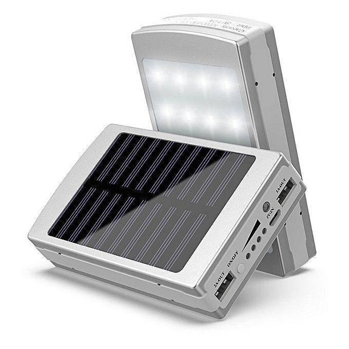 Солнечная батарея power bank реальный обман: описываем суть