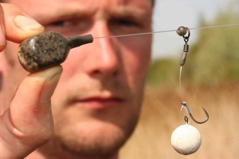 На что ловить карпа – лучшие растительные и животные насадки