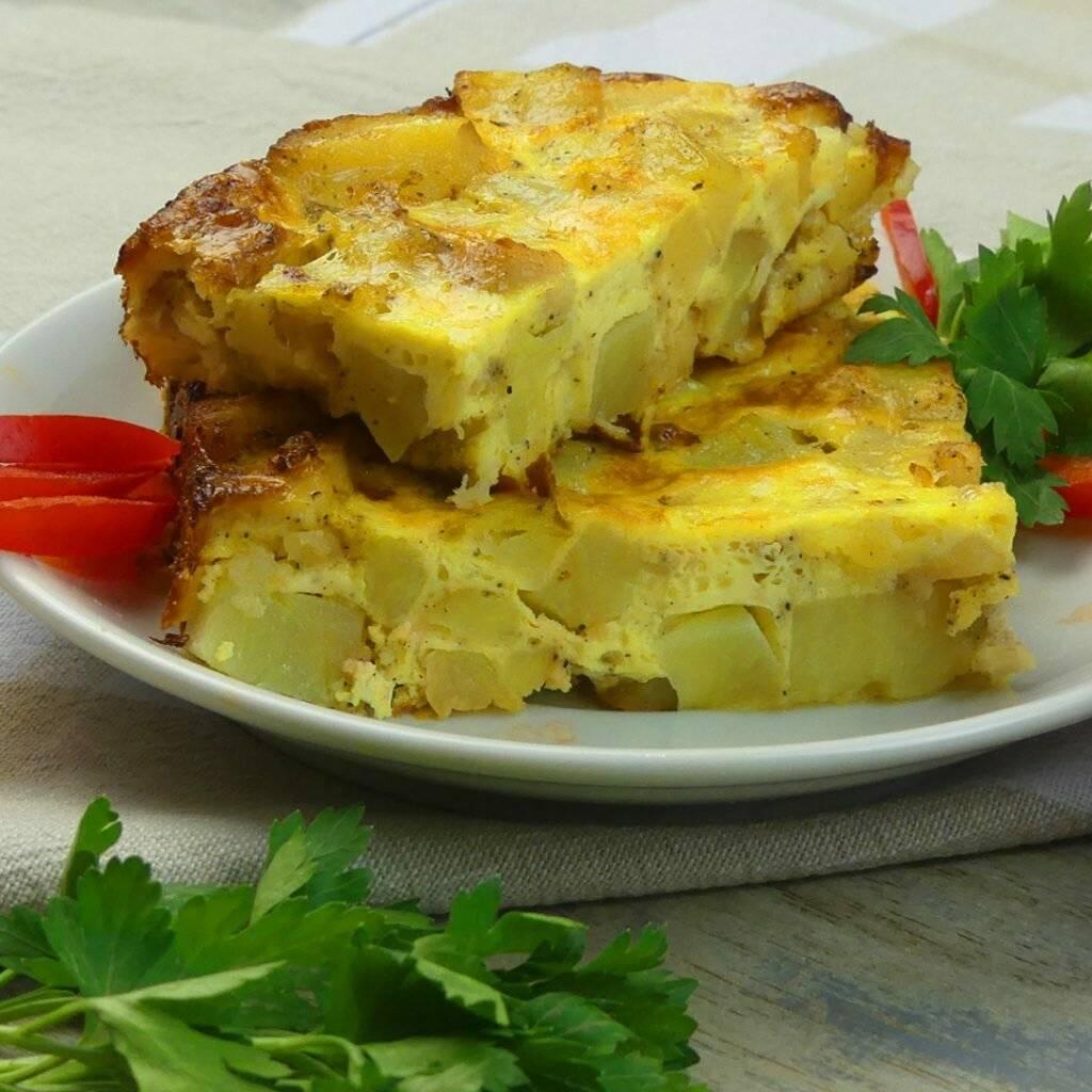 Запеканка картофельная (98 рецептов с фото) - рецепты с фотографиями на поварёнок.ру