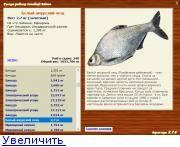 Морской лещ: фото, приготовление, польза и вред