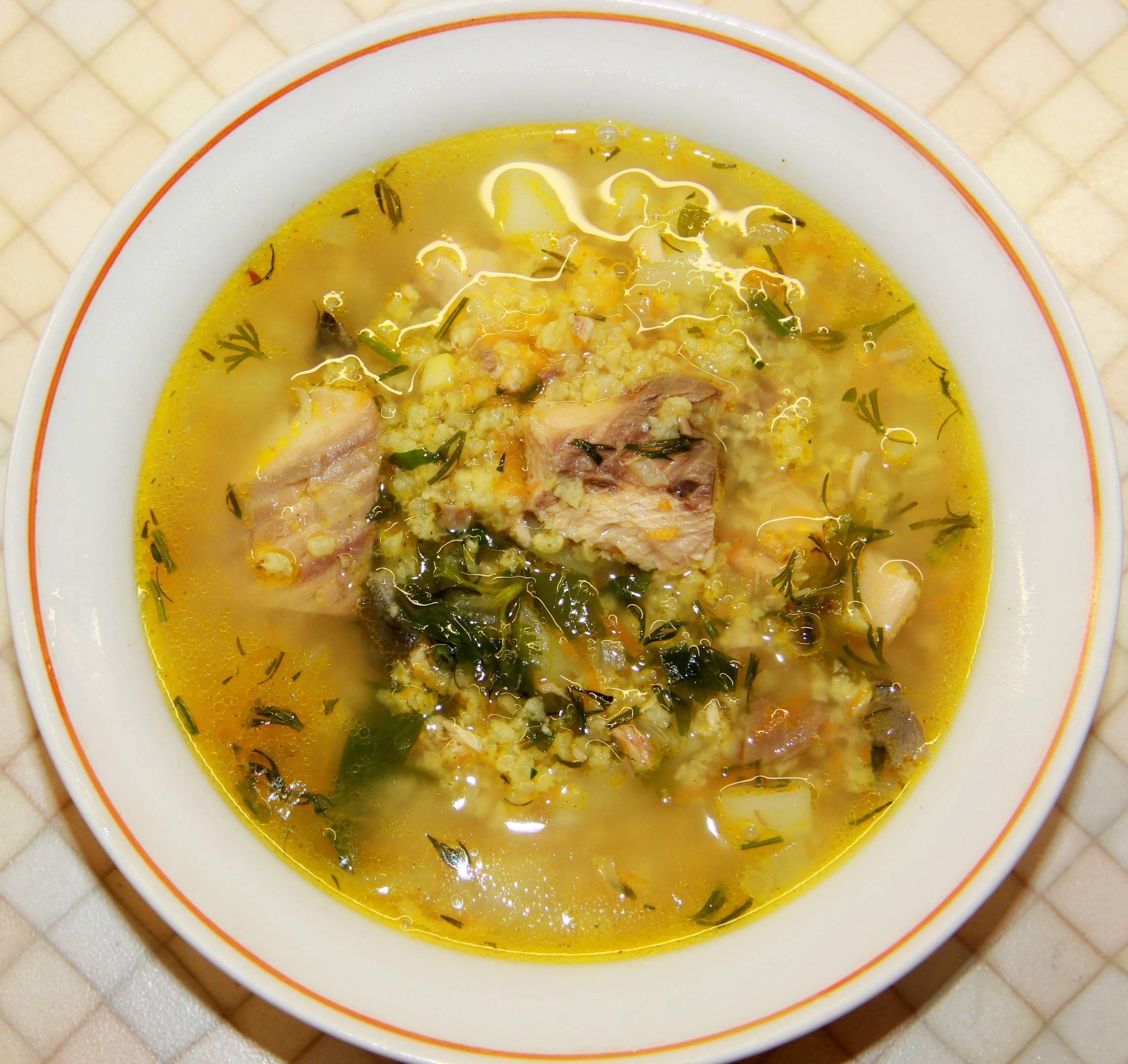 Суп из консервы сайры - быстрое и легкое блюдо: рецепт с фото и видео