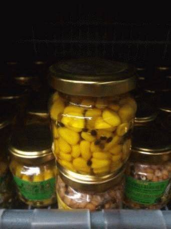 ✅ как хранить ферментированную кукурузу. ферментированная кукуруза для рыбалки - живой-сад.рф