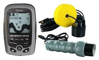 Эхолот fisherman 220 duo: характеристики, цена, отзывы, установка и управление