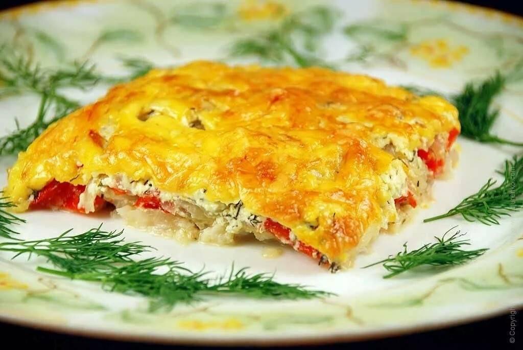 Салат «семга под шубой» / рыбные салаты / tvcook: пошаговые рецепты с фото