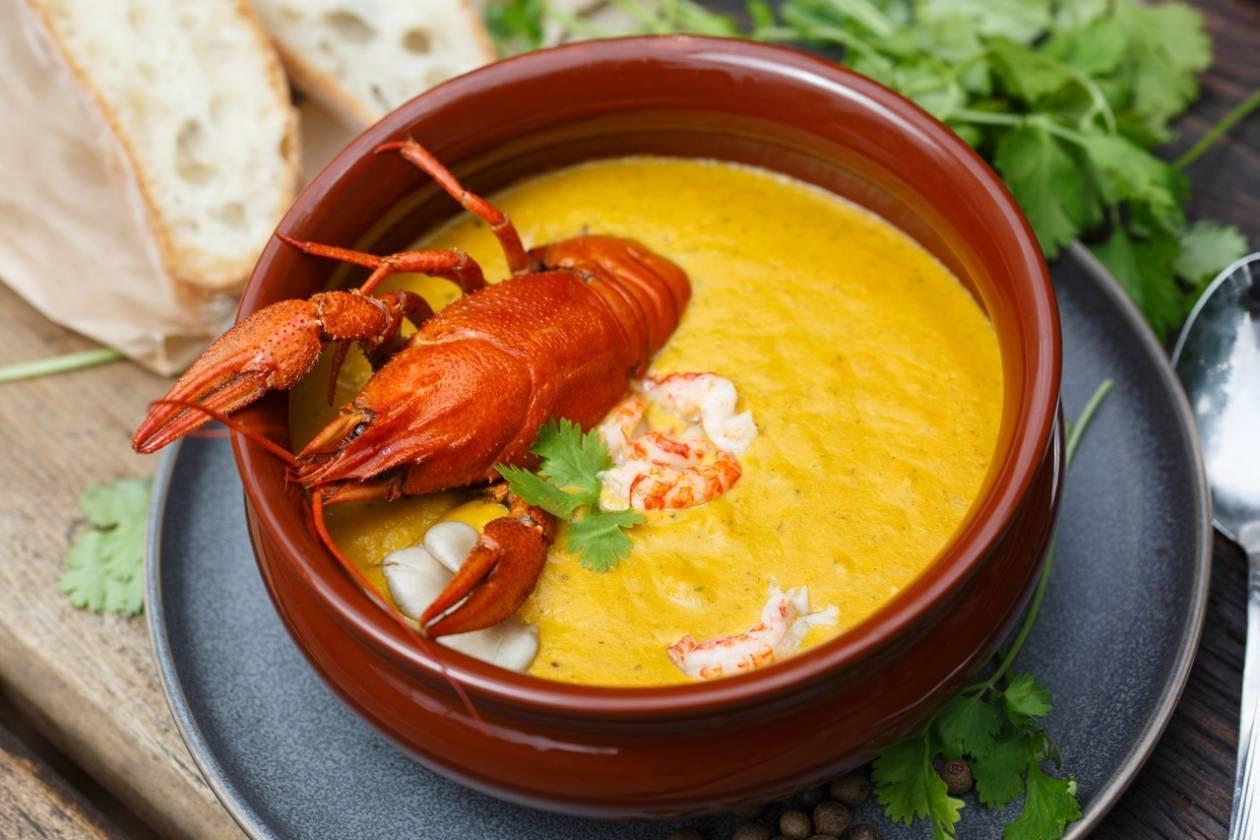 Московский раковый суп рецепт – готовим с нами