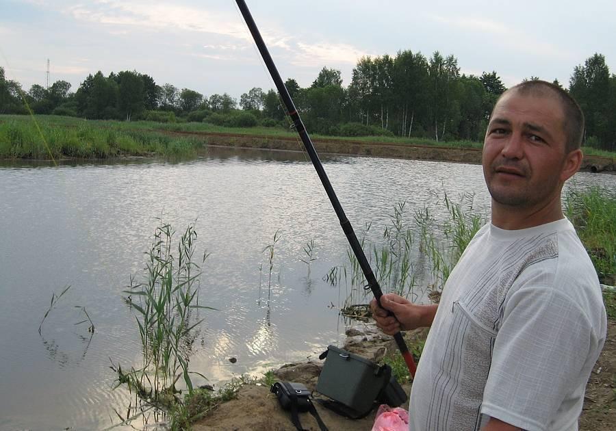 ᐉ савельево озеро - место для рыбака - ✅ ribalka-snasti.ru