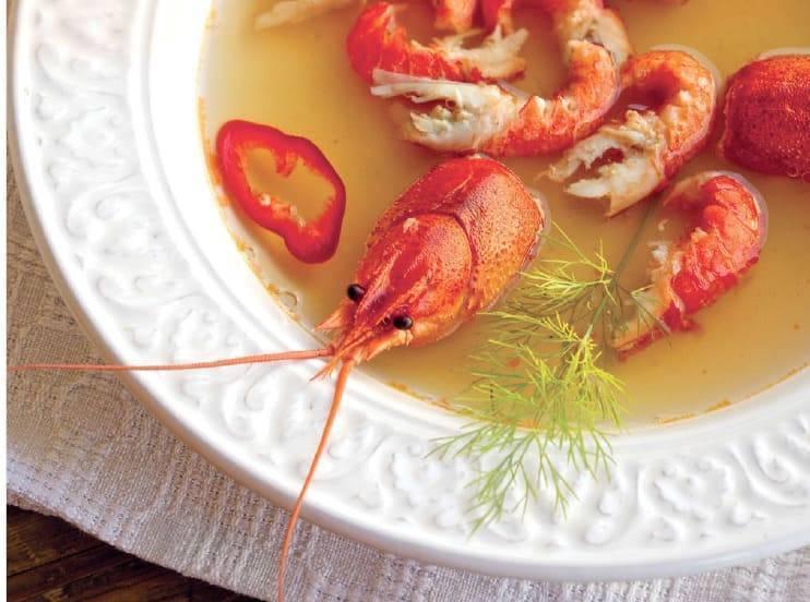 Другие супы - рецепты