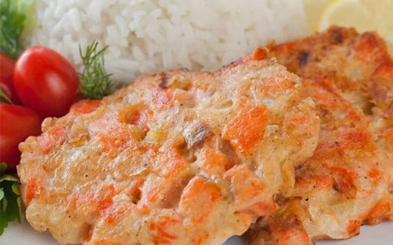 Котлеты из красной рыбы – праздничное лакомство и полезный ужин. различные рецепты котлет из красной рыбы на все случаи жизни - автор екатерина данилова - журнал женское мнение