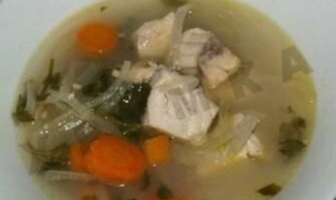 Уха из сазана, рецепт с фото, как приготовить уху из сазана (с головой и хвостом)?