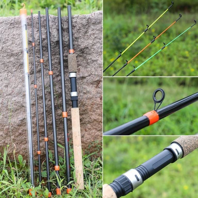 Спиннинг для фидерной ловли: чем отличается от фидера, что лучше, как выбрать