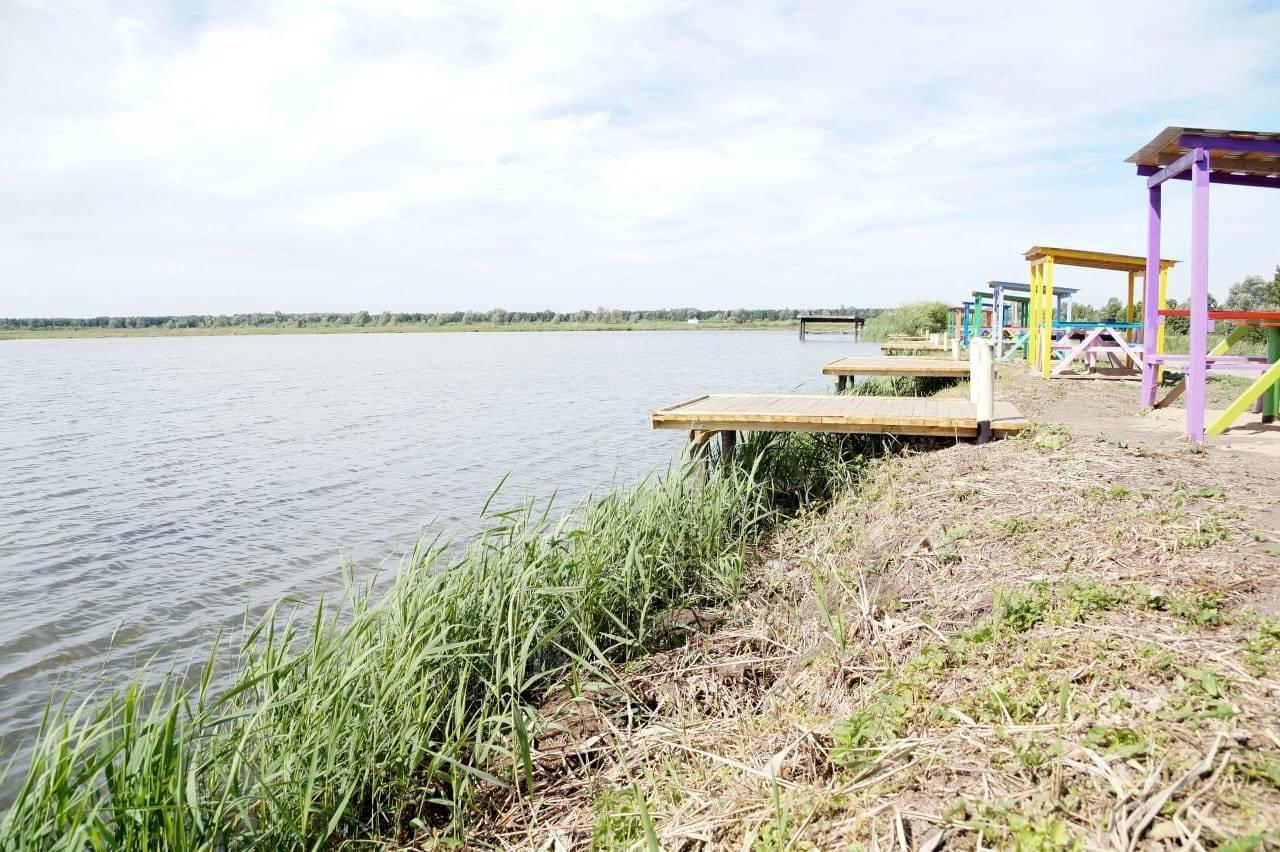 Топ-5 мест для продуктивной рыбалки в ульяновской области | главные новости ульяновска