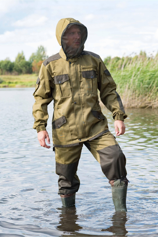 9 лучших костюмов для зимней рыбалки – рейтинг 2019 года