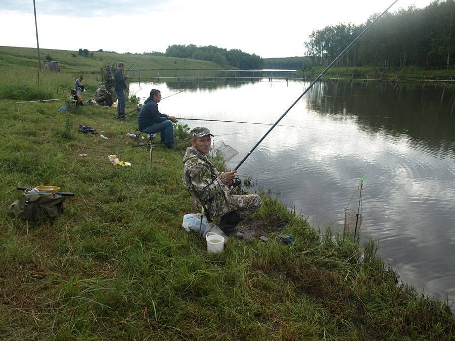 Рыбалка в смоленске и смоленской области: где клюет карась? где ловить раков? рыбалка на днепре, на угре и в других местах