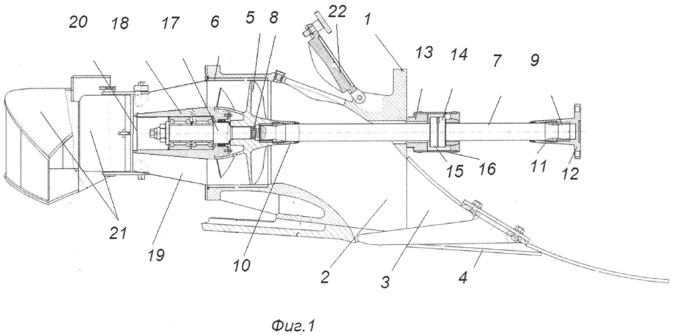 Водометный лодочный мотор, как сделать самодельный двигатель для лодки своими руками