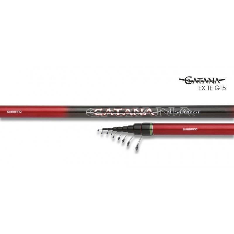 Спиннинг shimano catana: описание, лучшие модели, стоимость, отзывы рыбаков