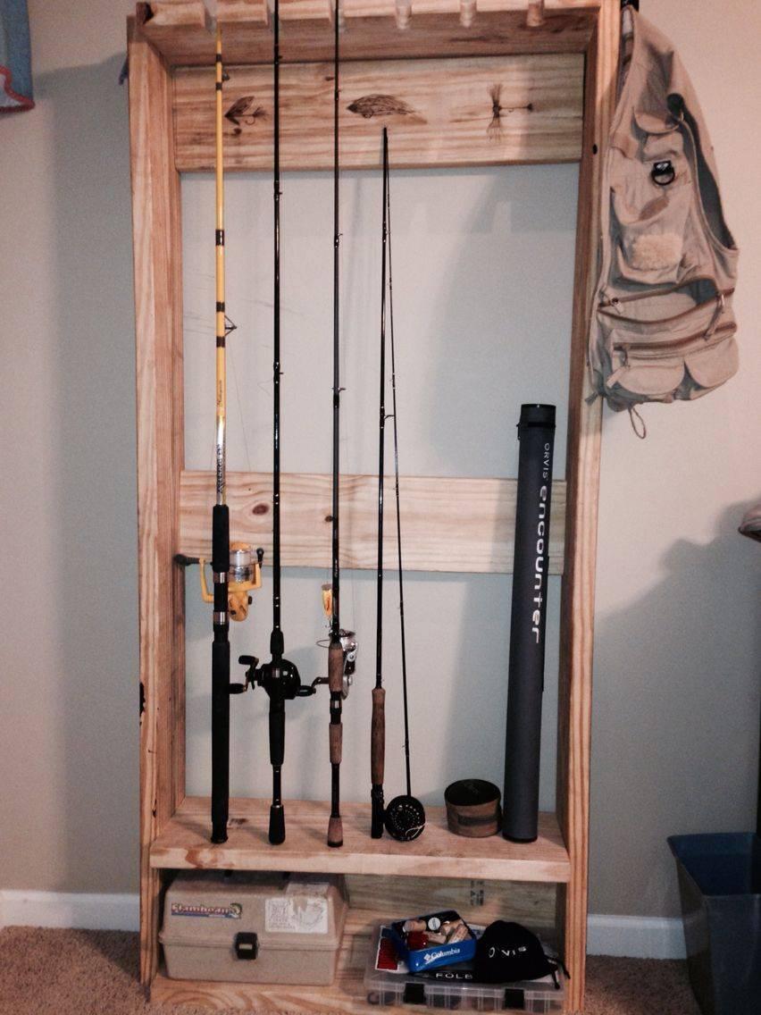 3 совета по организованной рыбалке