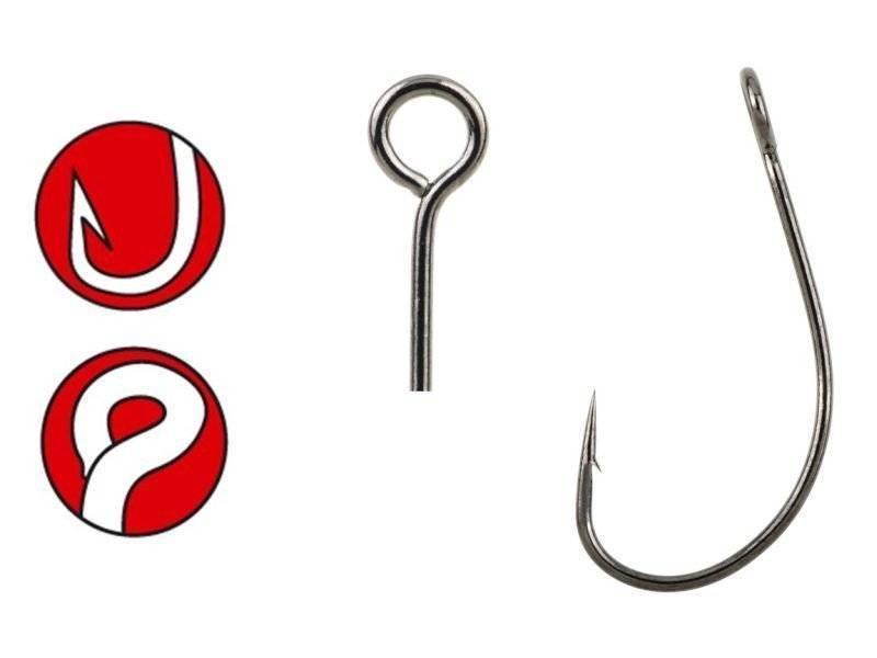 Размеры крючков для рыбалки: таблица номеров рыболовных крючков по рыбам. как их определить? отечественная нумерация и импортная классификация