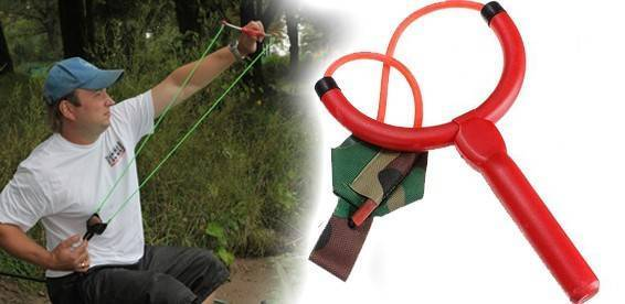Какие бывают рогатки? из чего состоит рогатка? охота с рогаткой и боеприпасы и стрельба из нее