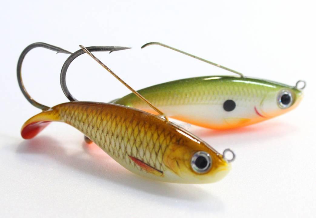 Блесна на щуку: топ лучших моделей в зависимости от времени года и условий рыбалки, техника блеснения