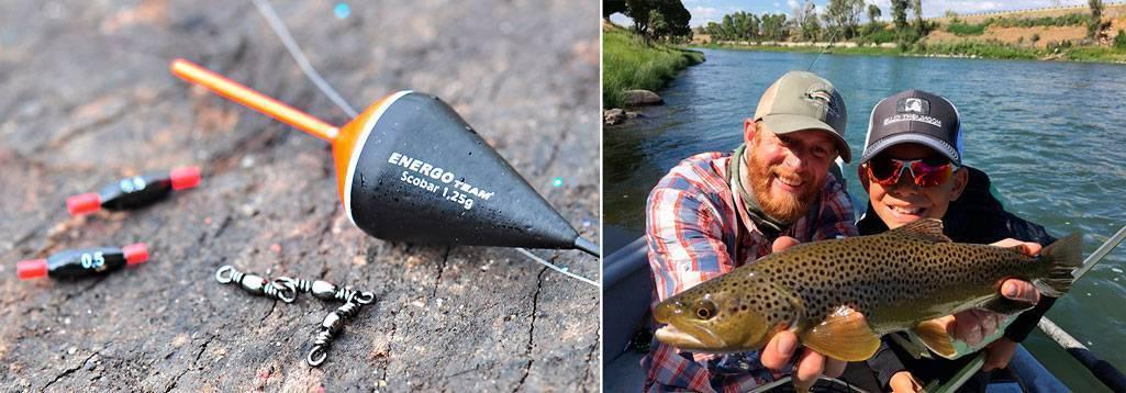 Ловля форели: как поймать рыбу на фидер или поплавочную удочку с использованием пасты, выбор оснастки